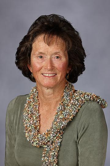 Barbara Luke
